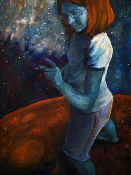 Space Dream