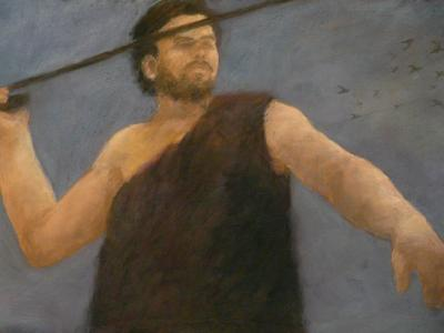 The Spearthrower