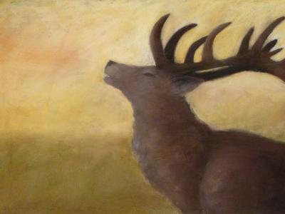 The Roaring Stag